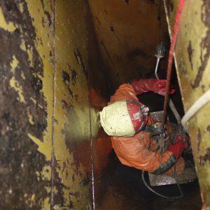 Czyszczenie zbiorników, silosów, szachów i kanałów, Gorzów i lubuskie
