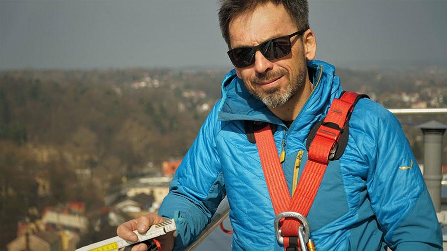 Prace wysokościowe Frendo Gorzów Wlkp., lubuskie, zachodniopomorskie